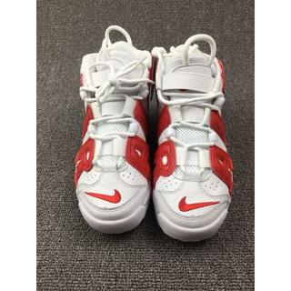 ★NIKE AIR MORE UPTEMPO★正規品★男女兼用