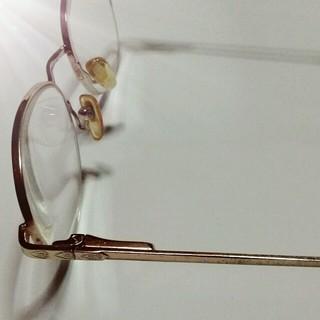 パーカー(Parker)のWARBY PARKER(ワービーパーカー)度付メガネ(サングラス/メガネ)