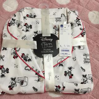 ジーユー(GU)のGU パジャマ Disney(パジャマ)