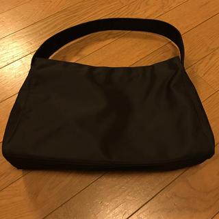 ムジルシリョウヒン(MUJI (無印良品))の無印良品  ショルダーバッグ(ハンドバッグ)