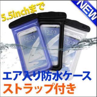 マッドティーパーティ((A) MAD T PARTY)のiphone6/7/PLUS 防水ケース スマホ 防水 ケース 海水浴 プール(iPhoneケース)