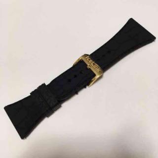 アヴァランチ(AVALANCHE)のICELINKベルトアイスリンクAMBASSADORジェネレーションBIG(腕時計(アナログ))