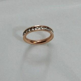 指輪(11号)(リング(指輪))