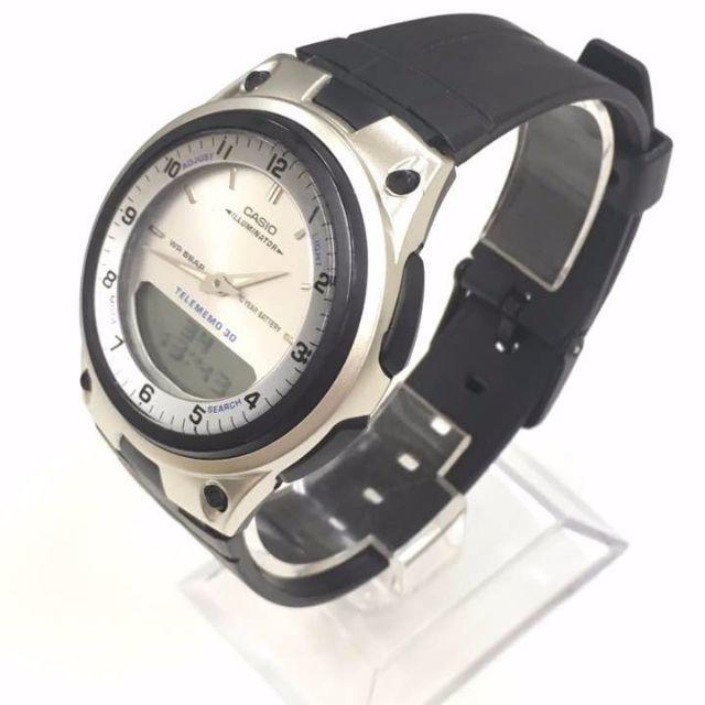 CASIO(カシオ)の【CASIO】 0263 メンズ クォーツ メンズの時計(腕時計(アナログ))の商品写真