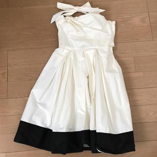 アクイラーノリモンディ(Aquilano.Rimondi)のアクイラーノ リモンディー ドレス(ひざ丈ワンピース)