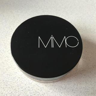 エムアイエムシー(MiMC)のお値下げ!MIMC ファンデーション 103(ファンデーション)