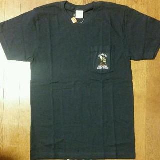 シュプリーム(Supreme)の新品 Supreme15aw King Alpha Pocket Teeネイビー(Tシャツ/カットソー(半袖/袖なし))