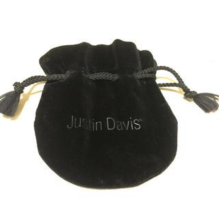 ジャスティンデイビス(Justin Davis)の✩︎Justin  Davis アクセサリー巾着✩︎(その他)