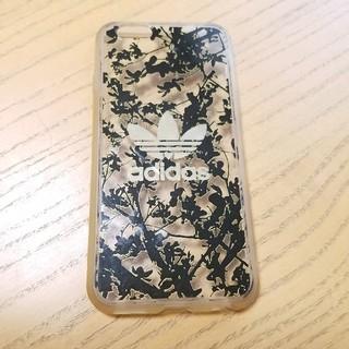 アディダス(adidas)の【noel様 】    iphone6s ケース adidas(iPhoneケース)