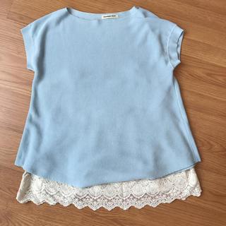 ストロベリーフィールズ(STRAWBERRY-FIELDS)のストロベリーフィールズ💗Tシャツ(Tシャツ(半袖/袖なし))