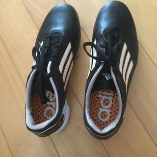 アディダス(adidas)のアディダスゴルフスニーカー 美品(シューズ)