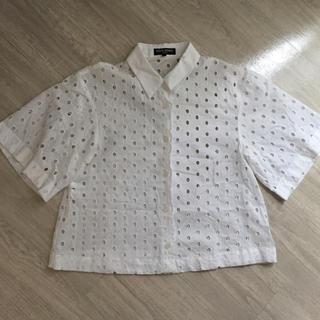 オープニングセレモニー(OPENING CEREMONY)のオープニングセレモニーの半袖シャツ(シャツ/ブラウス(半袖/袖なし))