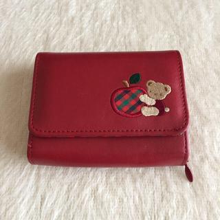 ファミリア(familiar)のしろたん様専用! 超レア! ファミリア 財布 ウォレット 2個おまとめ♪(財布)