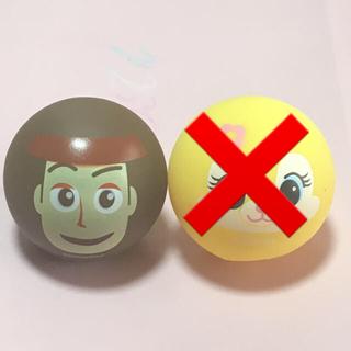 ディズニー(Disney)のウッディ ミスバニー ベビー用オモチャ 新品・未使用(ボール)
