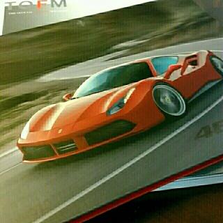 フェラーリ(Ferrari)の🚗💨Boooon!!♡Ferrarカタログ(カタログ/マニュアル)