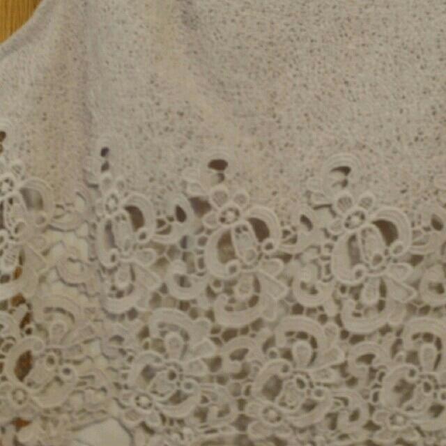 Lily Brown(リリーブラウン)のリリーブラウン オールインワン パンツ レディースのパンツ(オールインワン)の商品写真