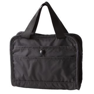 ムジルシリョウヒン(MUJI (無印良品))の【無印良品】バッグインバッグ ナイロンタフタ(ポーチ)
