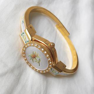 シアタープロダクツ(THEATRE PRODUCTS)のANDRE MOUCHE アンドレムッシュ 腕時計 💐(腕時計)