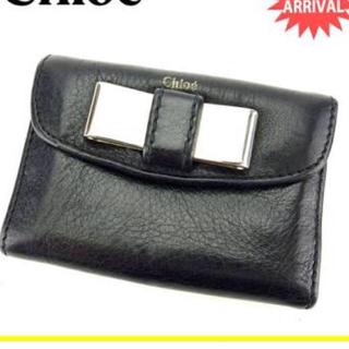 クロエ(Chloe)のクロエ 折りたたみ財布(折り財布)