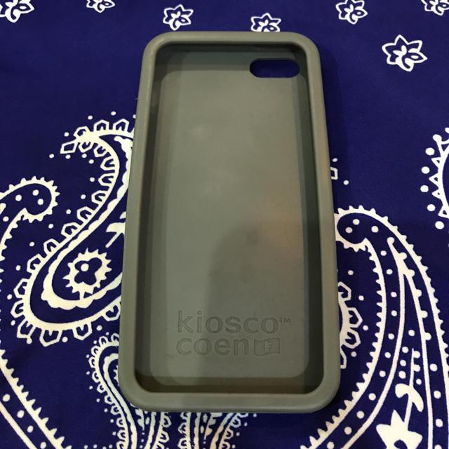 coen(コーエン)のiPhone6 ソフトカバー スマホ/家電/カメラのスマホアクセサリー(iPhoneケース)の商品写真
