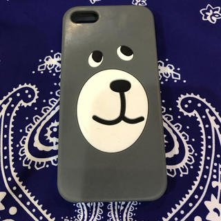 コーエン(coen)のiPhone6 ソフトカバー(iPhoneケース)