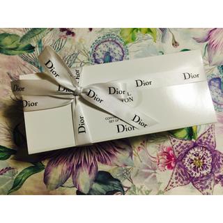 ディオール(Dior)のディオール コットン(その他)