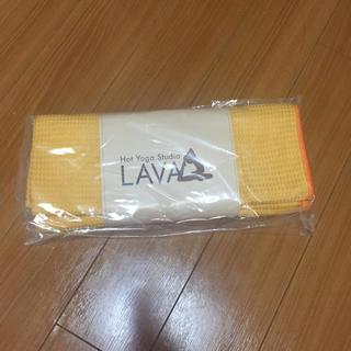 新品●LAVA ヨガラグ(ヨガ)