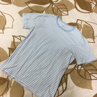 ムジルシリョウヒン(MUJI (無印良品))の無印良品 シャツ(Tシャツ/カットソー(半袖/袖なし))