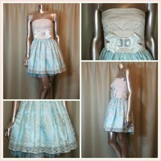 Language(ランゲージ)のランゲージ♡ドレス レディースのフォーマル/ドレス(その他ドレス