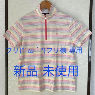 マンシングウェア(Munsingwear)のMunsing Wear ポロシャツ(ポロシャツ)
