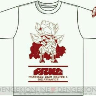 シマムラ(しまむら)の新品 PSO2 Tシャツ  即日完売 お好き方に 大反響希少完売品 (ゲームキャラクター)