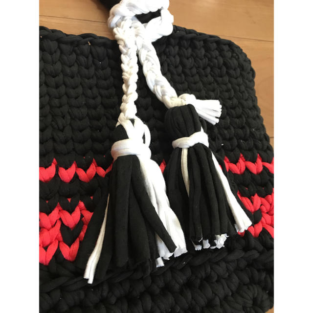 Airy♡様専用 ハンドメイドのファッション小物(バッグ)の商品写真