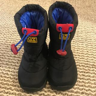 ジーティーホーキンス(G.T. HAWKINS)のmako⭐️sou様専用  GT HAWKINS スノーシューズ(長靴/レインシューズ)