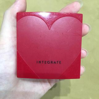インテグレート(INTEGRATE)のインテグレートファンデーションケース(ファンデーション)