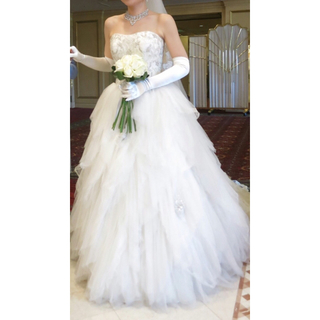 ヴェラウォン(Vera Wang)のウエディングドレス 結婚式 (ウェディングドレス)