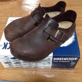 ビルケンシュトック(BIRKENSTOCK)のあちゃこ様お取り置き♪(ローファー/革靴)