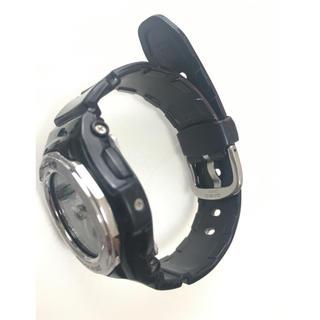 ベビージー(Baby-G)のBaby-G ブラック(腕時計(デジタル))