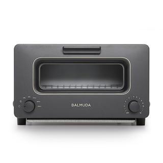バルミューダ(BALMUDA)の BALMUDA The Toaster * バルミューダ トースター * 黒(調理機器)