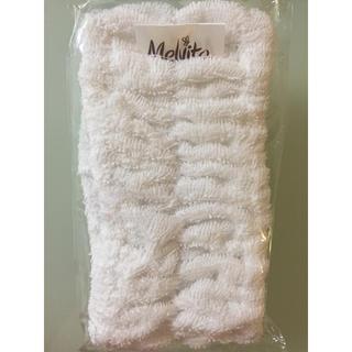 メルヴィータ(Melvita)のメルヴィータ♡ヘアバンド&化粧品サンプル(その他)