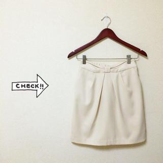 ヴィス(ViS)の送料込♡ViSスカート(ミニスカート)
