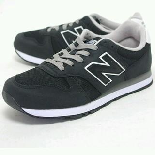 ニューバランス(New Balance)の【新品】23.5㎝  ブラック  ニューバランス  スニーカー(スニーカー)