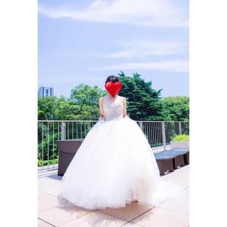 ヴェラウォン(Vera Wang)のCasablanca bridal ウェディングドレス♡(ウェディングドレス)