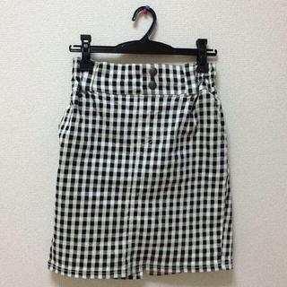 レイカズン(RayCassin)のスカート(ひざ丈スカート)