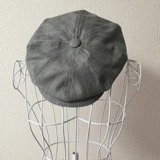 アーティズ(Artyz)の未使用!artyz ハンチング (ハンチング/ベレー帽)