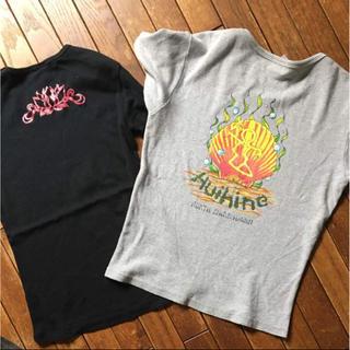 ダフイ(Da Hui)のTシャツ2枚組(Tシャツ(半袖/袖なし))