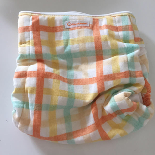 コンビミニ(Combi mini)のりん様combi mini布おむつカバーのみ(布おむつ)
