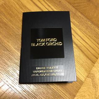 トムフォード(TOM FORD)のブラックオーキッドとチャンス(香水(女性用))