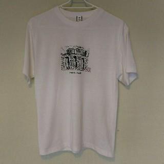 モンベル(mont bell)の[mont・bell]キッズ服 Tシャツ 150(Tシャツ/カットソー)