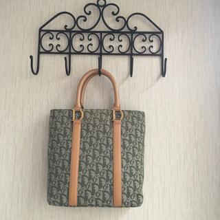 クリスチャンディオール(Christian Dior)のクリスチャンディオール トートバック(トートバッグ)