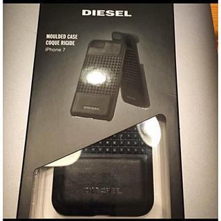 ディーゼル(DIESEL)の新品 正規品  DIESEL ディーゼル iPhone7ケース (iPhoneケース)